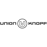 UNION KNOPF partner Pakdrew